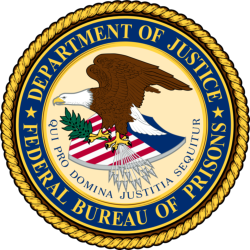 Federal Bureau of Prison